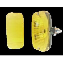 2XD 964 296-131 Lampa jazdy...