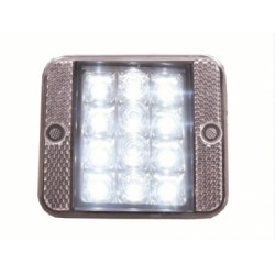 Lampa cofania led  MD-40led