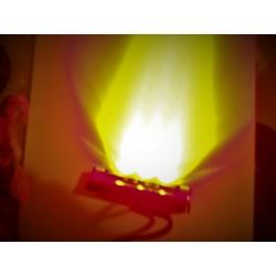Lampa Cofania/Pmgielna  2 FUNKCJE 29 led 24V