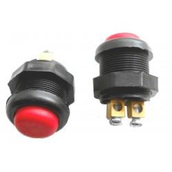 Lampa kogut  H1 70W 24V na magnes z kablem i wtyczka