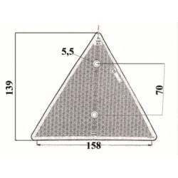 Przewód spiralny 7 żyłowy z wtyczkami metal. typ N bez bolca 7,5m