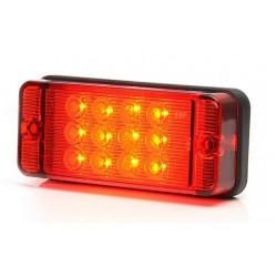 LAMPA COFANIA 12 LED 12V