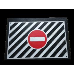 Lampka tablicy rejestracyjnej  6 led  z pozycyjnym12/24V
