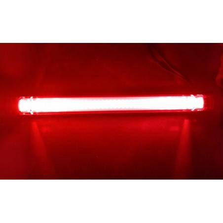 Lampka świetlenia tablicy rejestracyjnej  z pozycyjnym HS-8