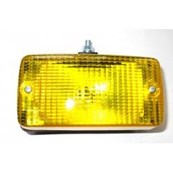 Klosz lampy lewej typu 549