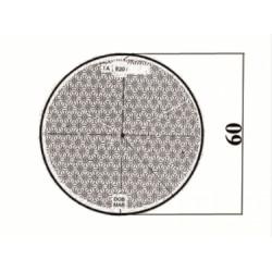 Chlapacz -osłona przeciwbłotna  33 x22cm