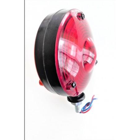 Lampa Pozycyjna Tylna 12 led 12V