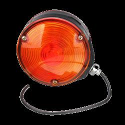 Lampa kogut 40 LED FLUX 12/24V Na Magnes