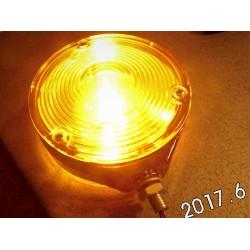 LAMPA BŁYSKOWA H1 12V napęd ślimak